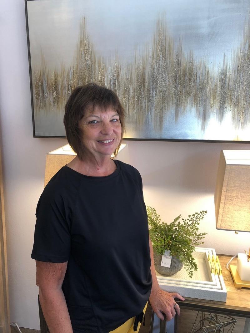 Debbie Chamberlin